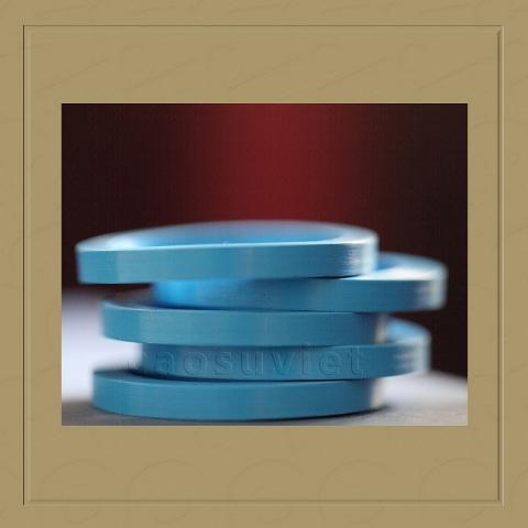Đệm cao su | Rubber cushion