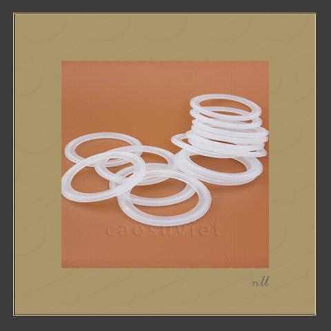 Seal silicone ngành sữa