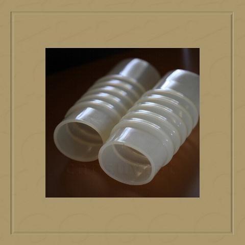 Ống nhún silicone khớp nối